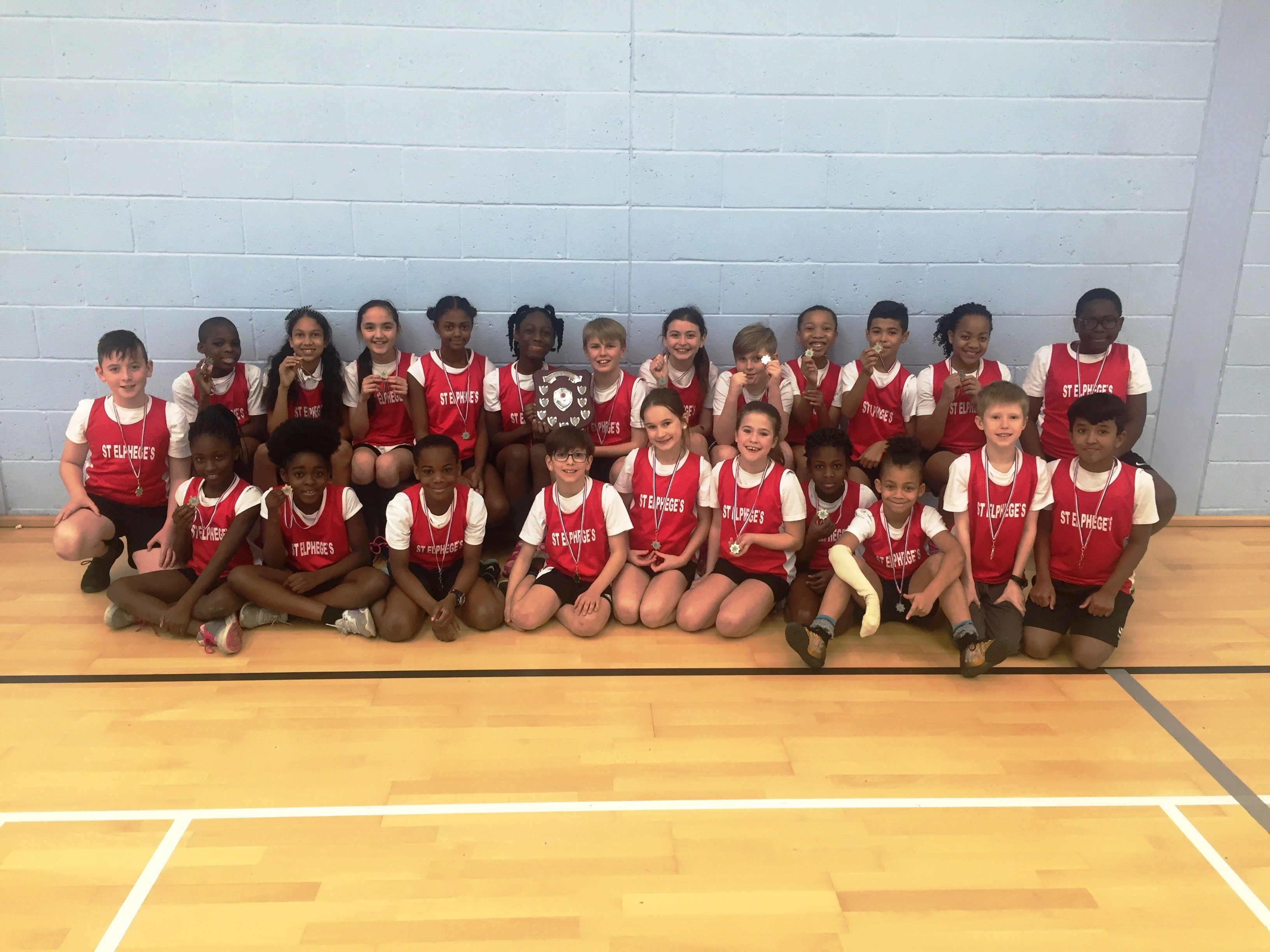 Sutton Borough Indoor Athletics Championships